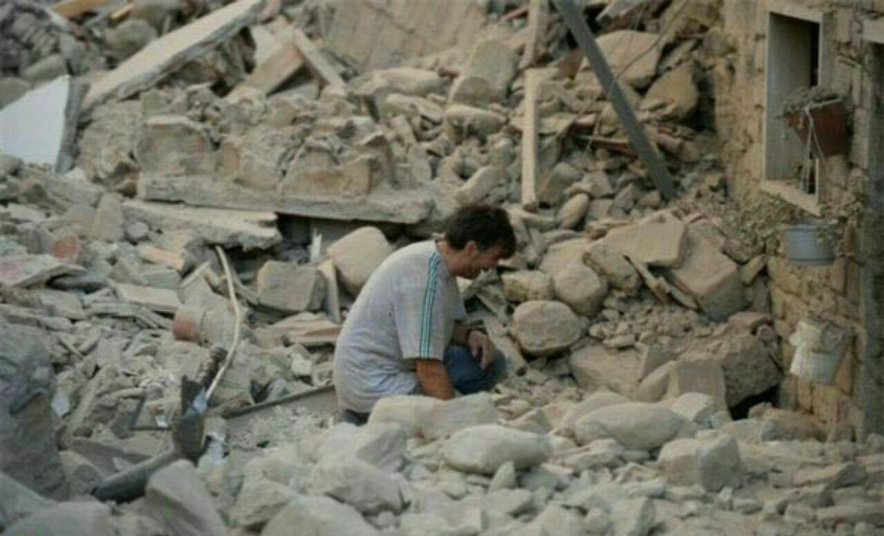 Image result for تصاویر زلزله